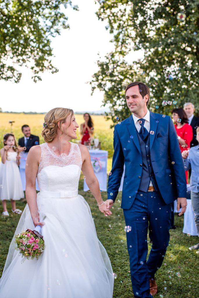 Hochzeit von Kathrin und Philipp in Thon7/Kärnten