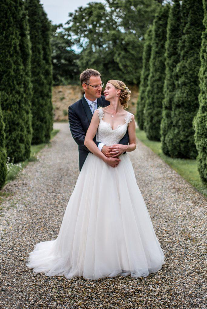 Hochzeit von Carina und Toni im Schloss Ottersbach/Steiermark