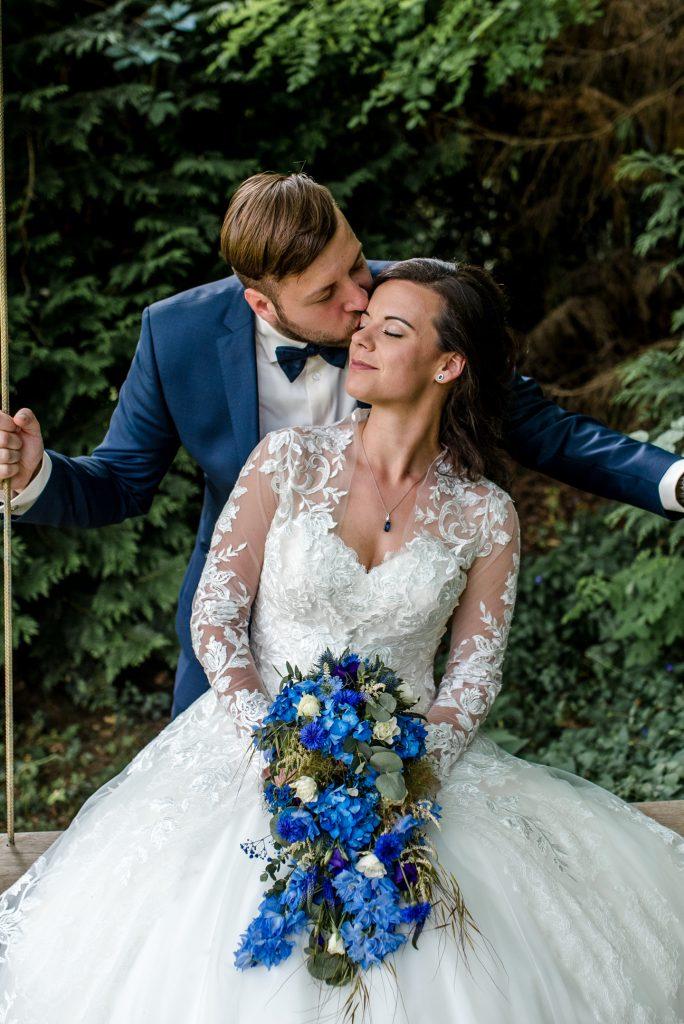Hochzeit von Carina und Stefan im Aiola im Schloss St.Veit/Steiermark